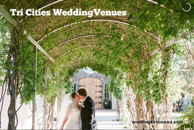 Tri-Cities Wedding Venues. Tri Cities includes Pasco, Richland and ...