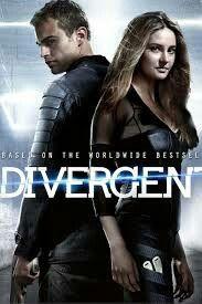Divergent!!!!!