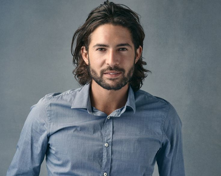 21 long hairstyles for men with thick hair hairstyles