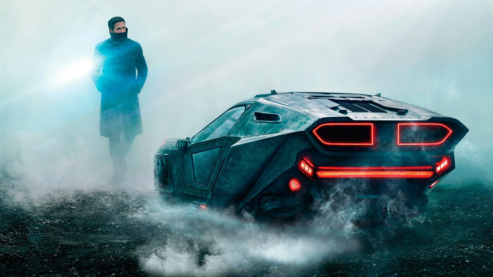 Blade Runner 2049 Hd Blade Runner Car Blade Runner 2049