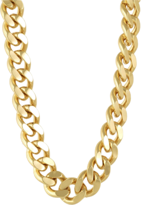 Create Looks And Express Your Style Gold Charm Necklace Chain Link Necklace Chain Statement Necklace