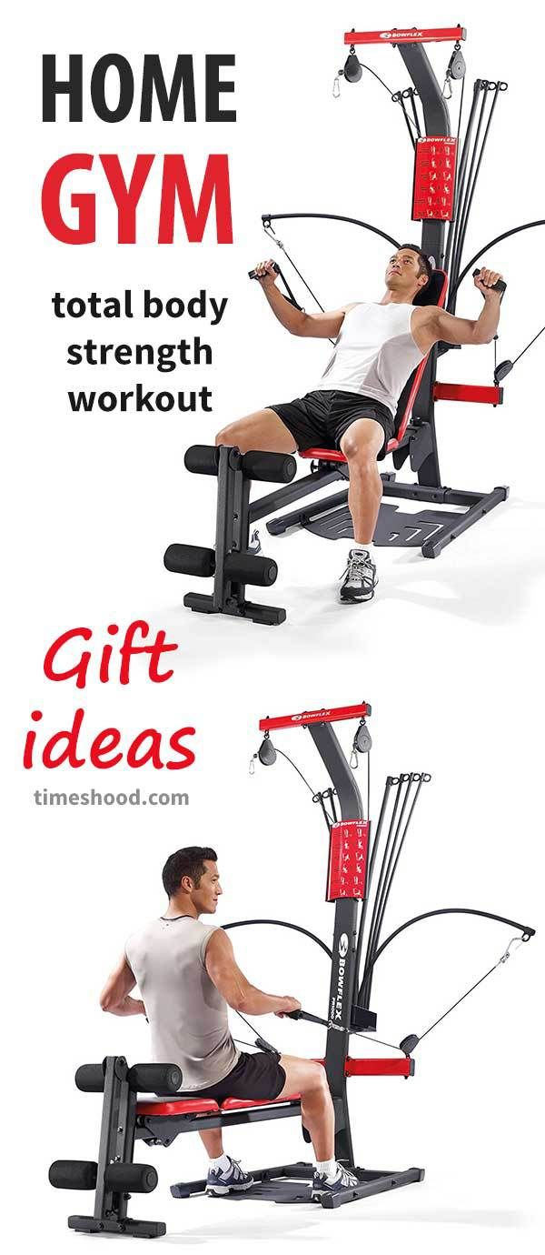 Home Gym Gift For Fitness Lover Gift Your Family Friends To Improve Their Lifestyle By Gifting This Home Gym S Home Gym Set Total Body Workout Fitness Body