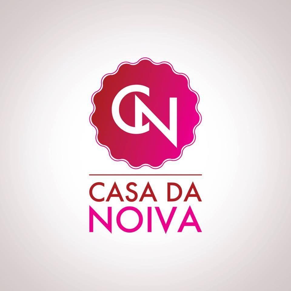 Logotipo produzido pela Premier Comunicação para a Casa da Noiva.