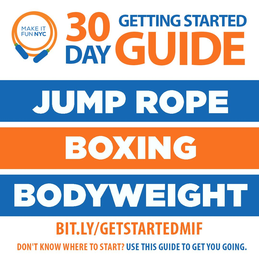 10 Reasons That You Should Jump Rope Fast Workouts Nyc Blog Body Weight