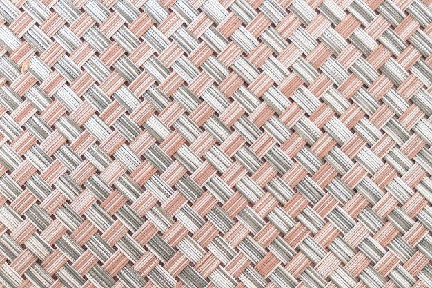 Plate Mat Texture Background
