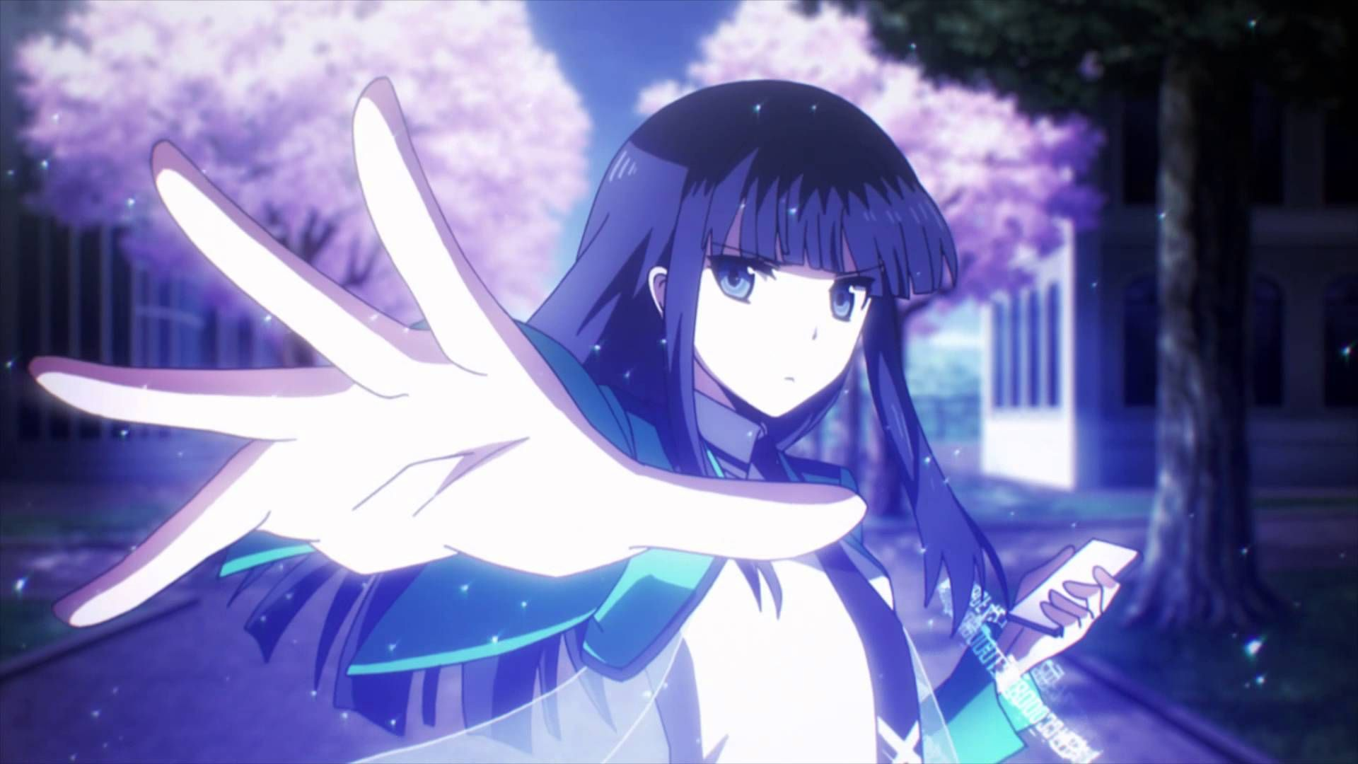 The Irregular At Magic High School Wallpapers With Images