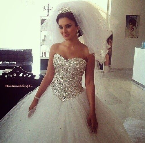 World\'s+Most+Expensive+Bridal+Dresses++[Price+In+Million+Dollars]+( ...
