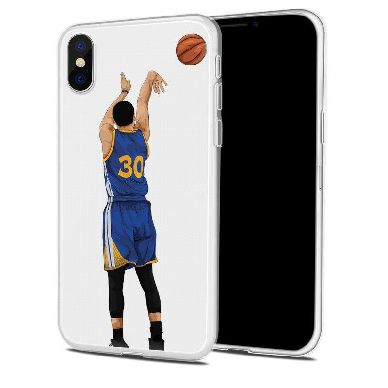Player Steph Stephen Curry30. Phone Case Cover for