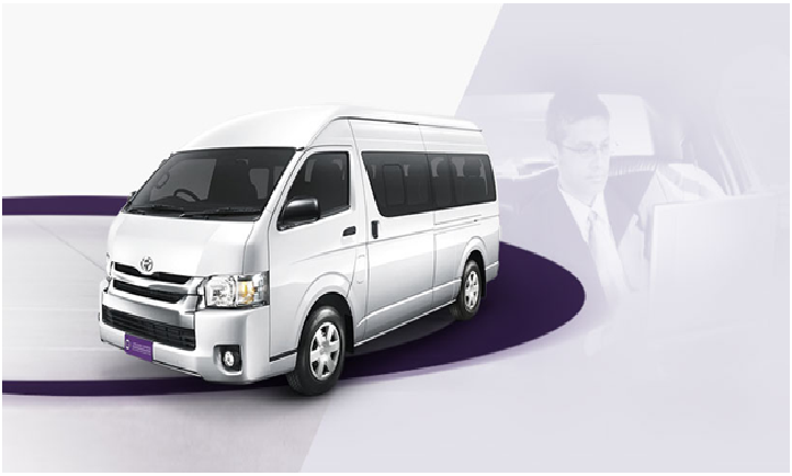 5 Ways Chauffeur and Van Transfer Services In Thailand Not