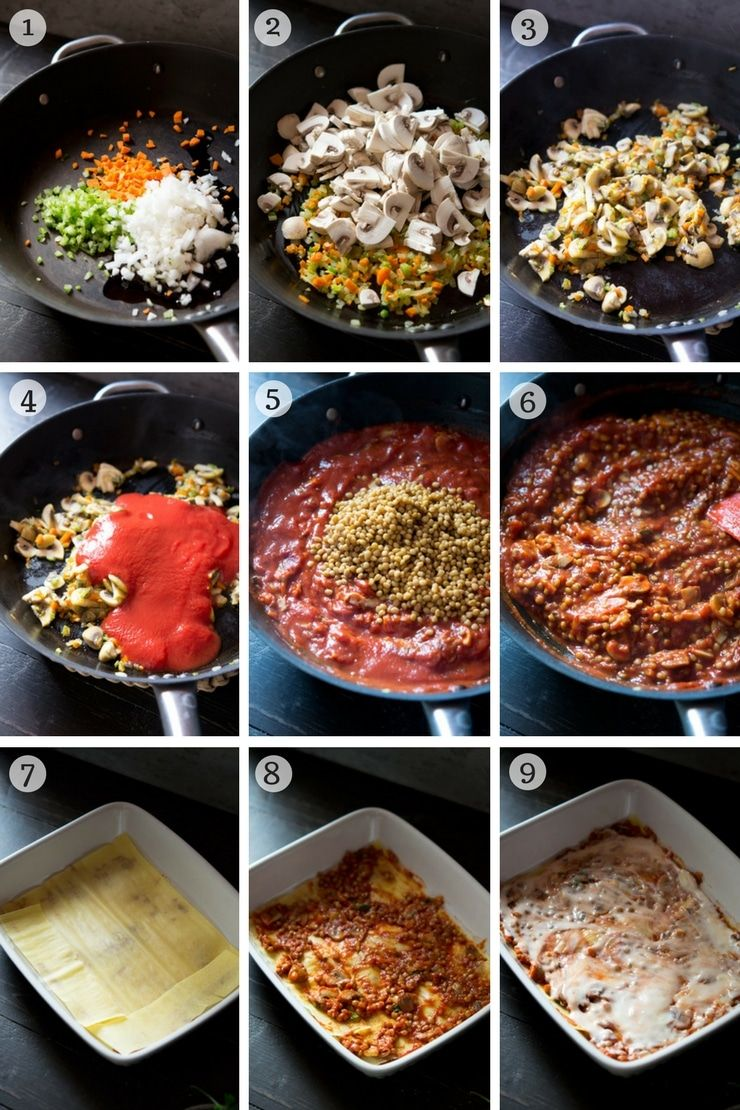 Lentil Ragu Lasagne Inside The Rustic Kitchen Recipe Lentil Ragu Vegetarian Lasagne Vegetarian Lasagna Recipe