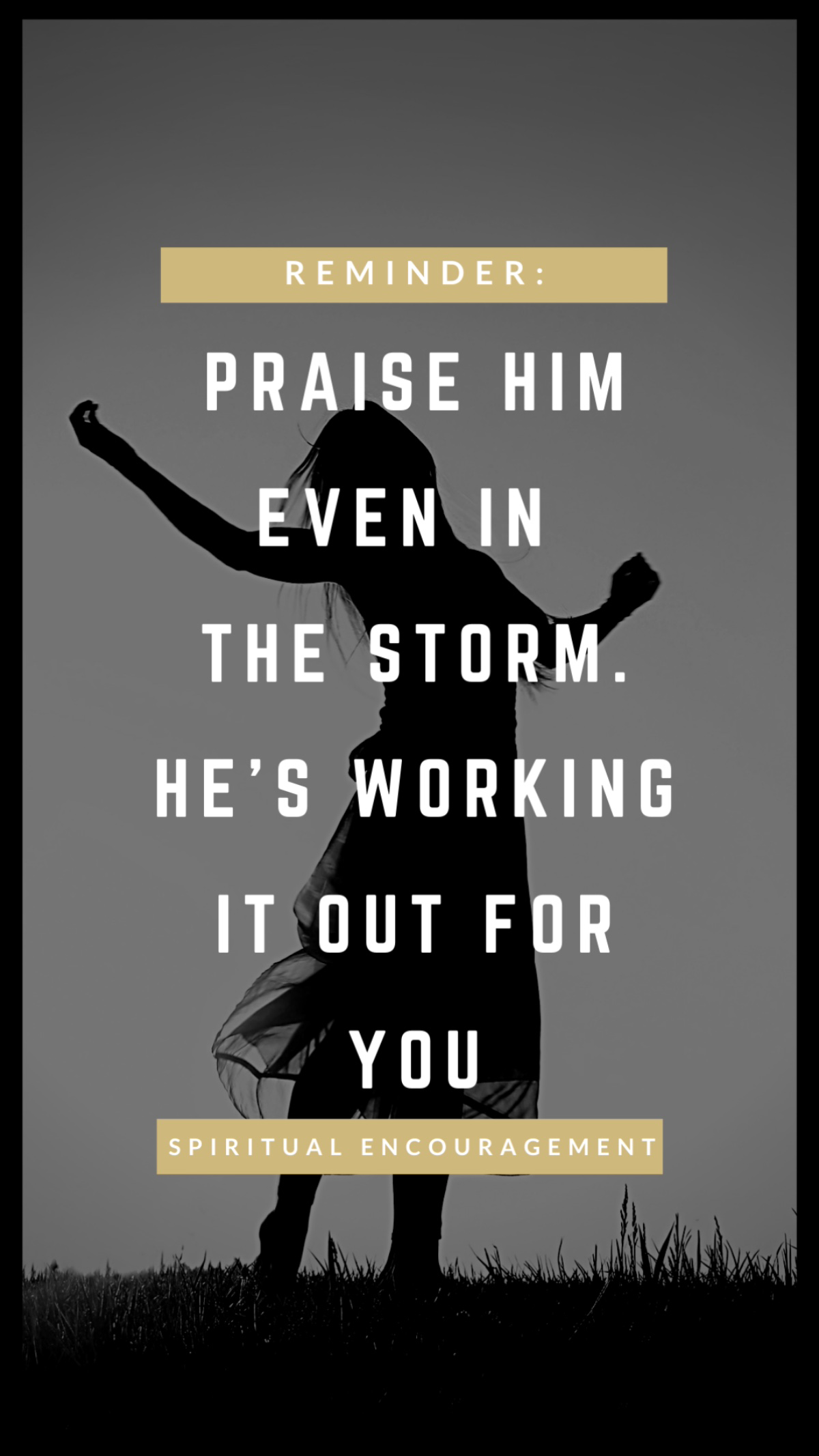 Spiritual Encouragement for Women