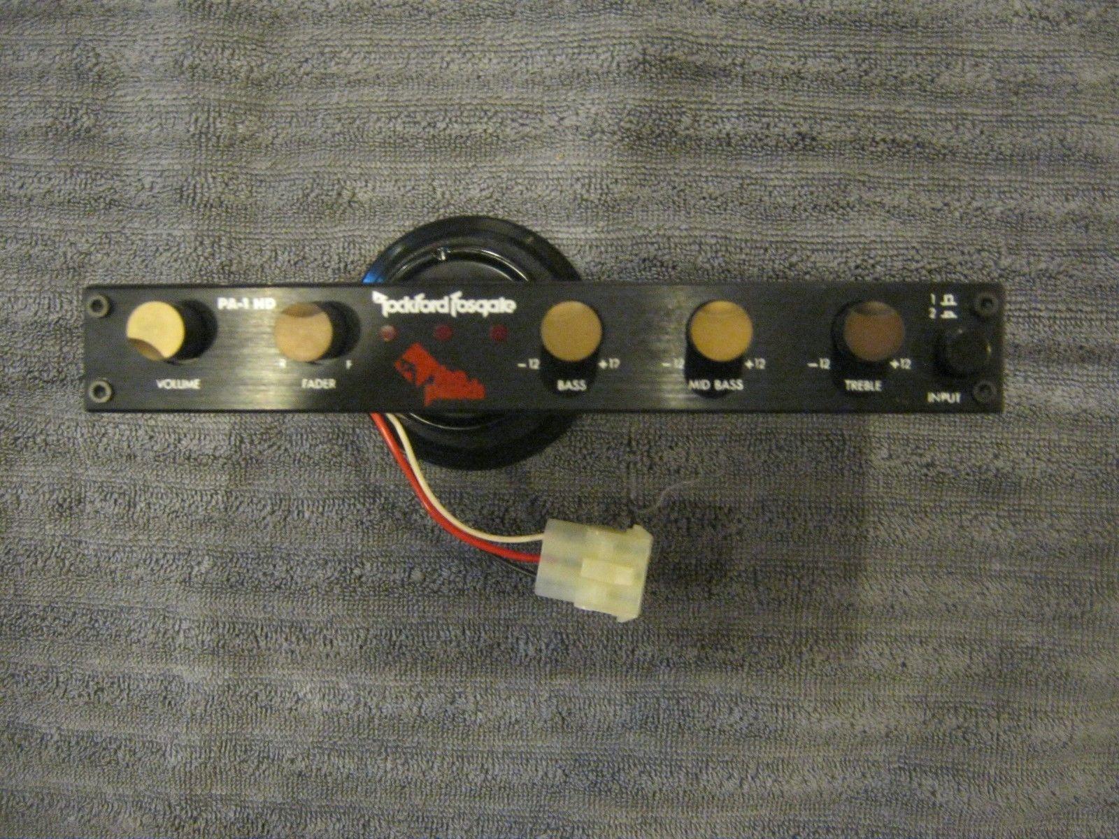 Amp Rockford Fosgate 650 Mos Fet Wiring Diagram - Wiring Diagrams ...