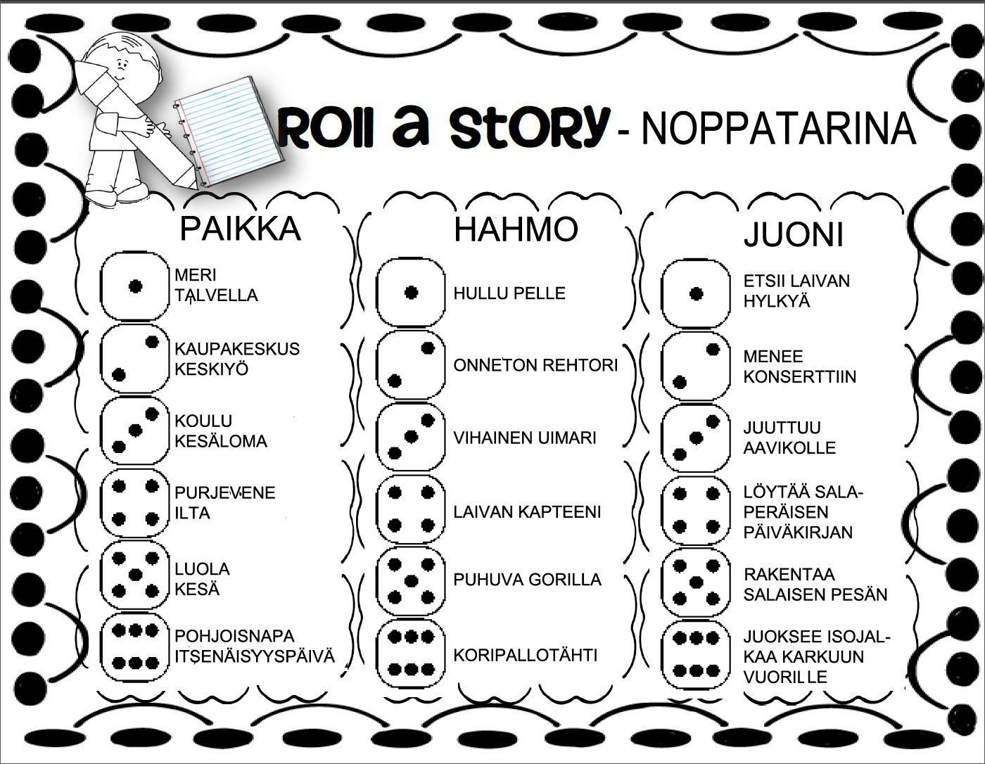 Noppatarina