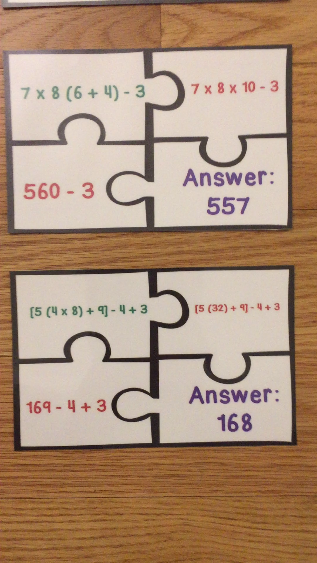 Simplifying Expressions Involving Exponents Common Core