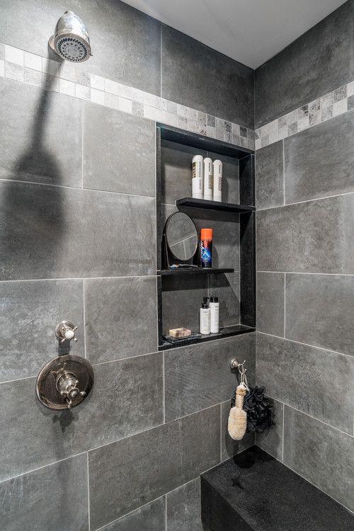 Modern Bathroom Shelves That Float