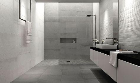 Плитка под бетон в ванную купить марка влагостойкого бетона