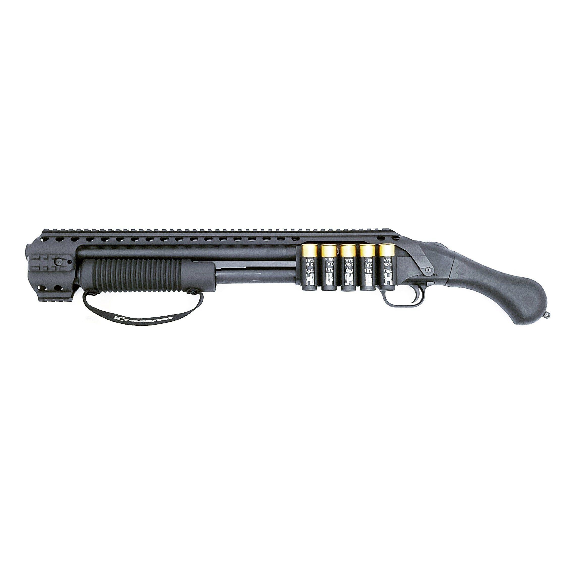 Pin On Gun Builds