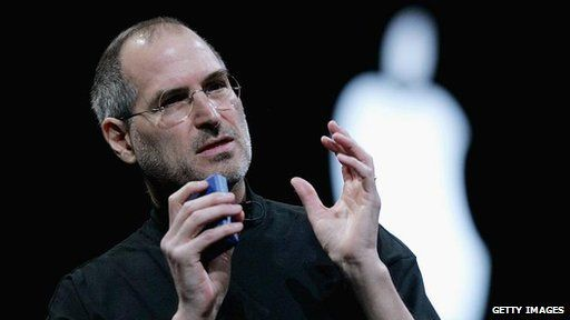 Viewpoint: [Steve Jobs] is missed by Silicon Valley