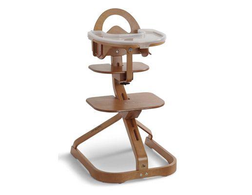 Most Stylish High Chairs - stylish high chair