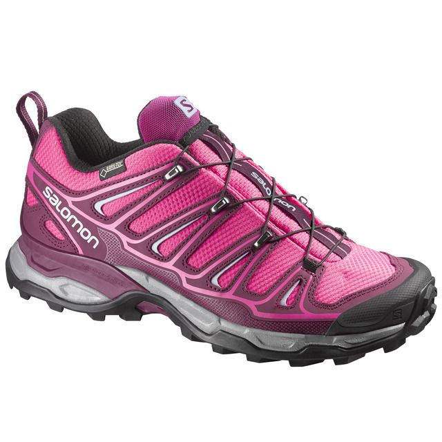 salomon trekking mujer amazon women's
