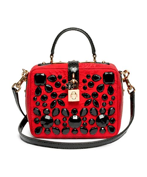The new Dolce   Gabbana Spring Summer 2015 accessory collection will  totally revamp your wardrobe this season. 029b41716f05b