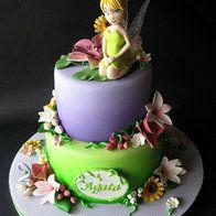 Cakes Gallery @ CakesDecor.com - cake decorating website