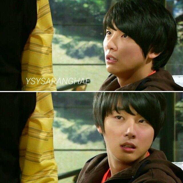 Korean Actor - Yoon Shi Yoon