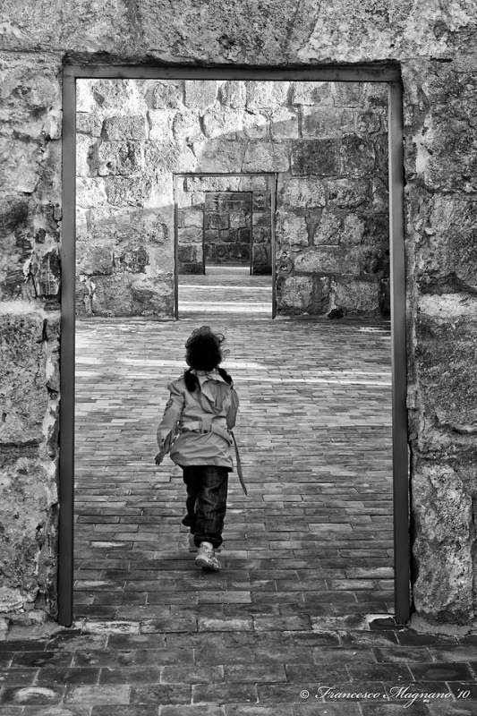 VENDIMI L'ANIMA - Blog di una (ex) commessa  frustrata: Pensare a piccoli passi
