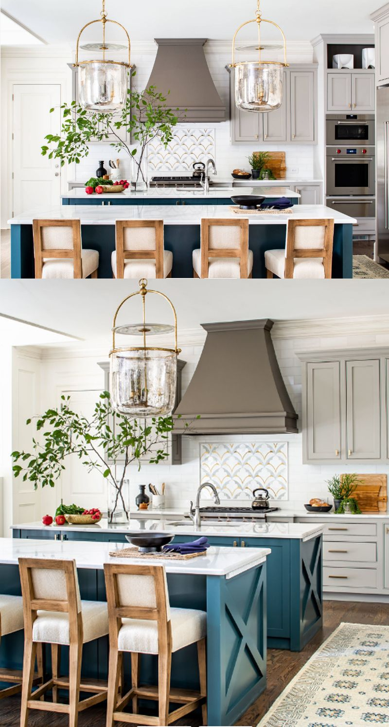 20+ Artsy Galley Kitchen Remodel Ideas 2020 ( Tips ...