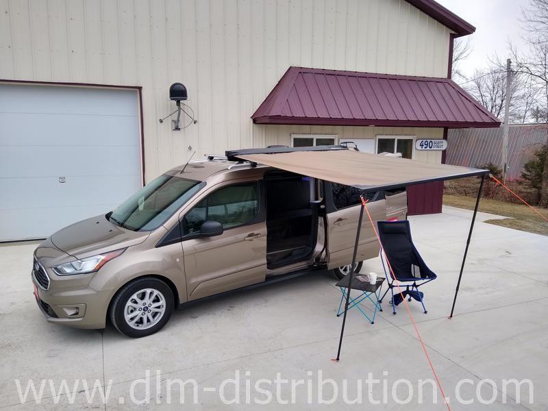 21+ Micro camper vans for sale background