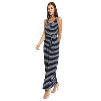 414e5dabd Maxi vestido azul marino | Products | Pinterest