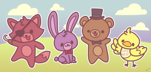 five nights at freddy s drawings cute bonnie google search five