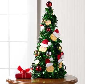 Emoji Christmas Tree Christmas Countdown Diy Emoji Christmas Christmas Ornament Crafts