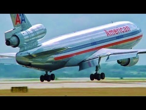 air crash investigation flight 191 16 years ago today, i was the investigator-in-charge of (iic) of the accident involving american airlines flight 1420, an md-82, n215aa, that had departed from dallas/ft worth (kdfw) to little rock, arkansas (klit) on june 1, 1999.