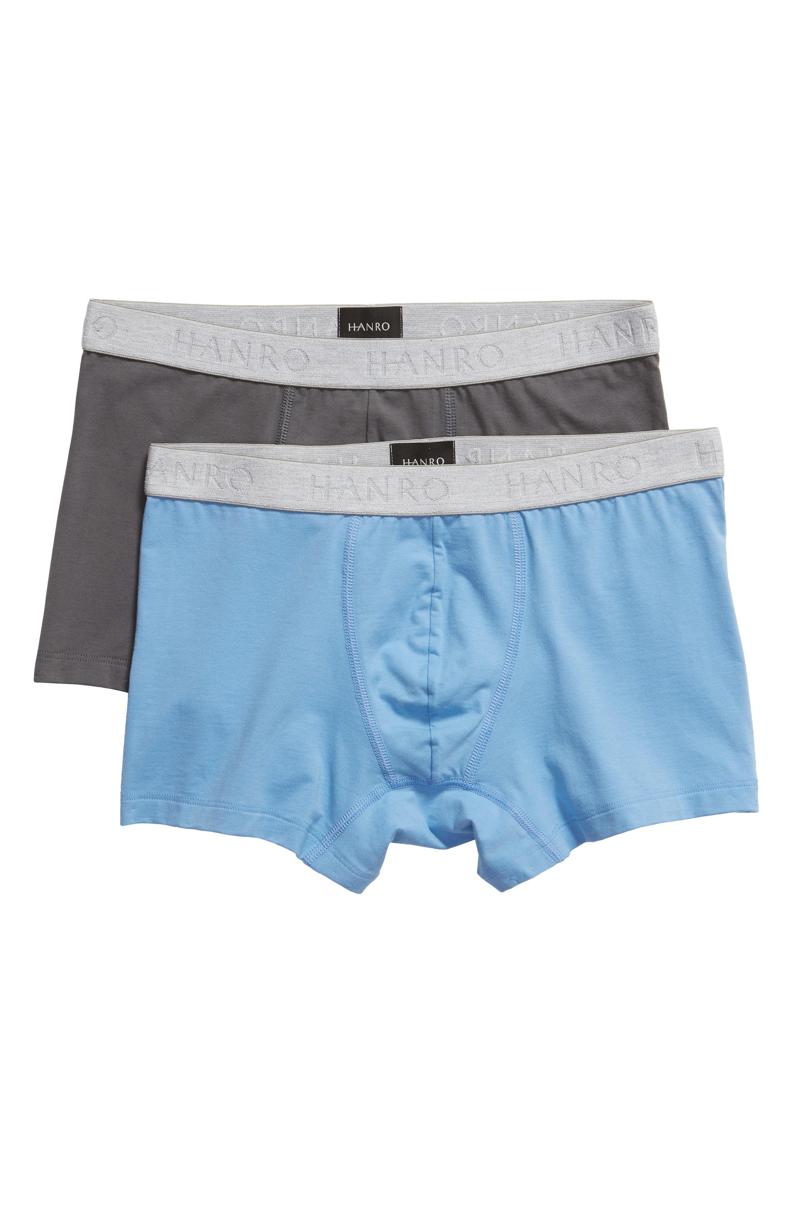 DKNY Mens City Scape Hip Trunk DKNY Men/'s Underwear