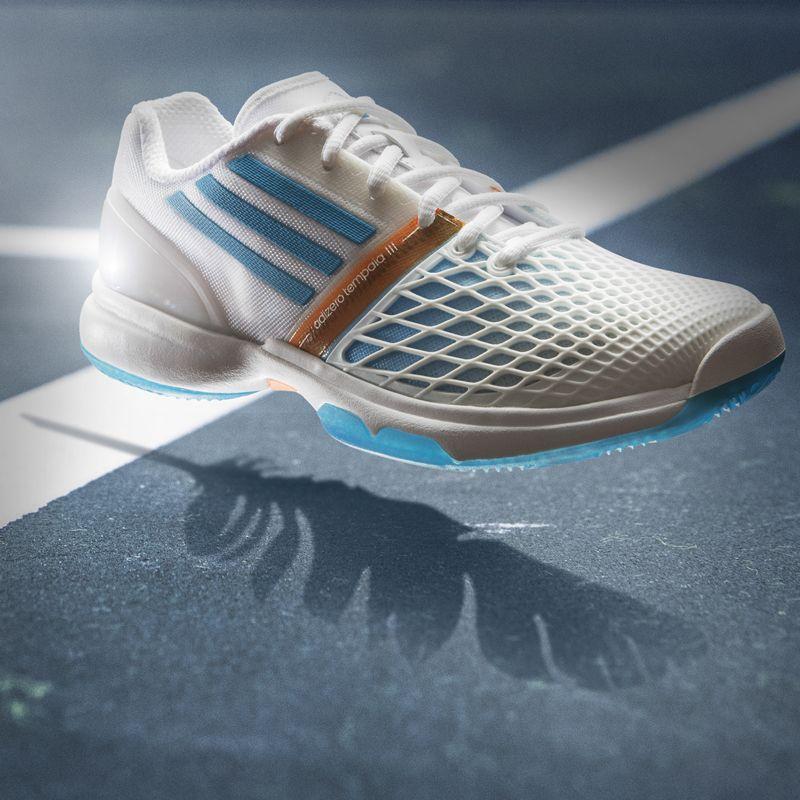 Adidas Women Shoes | Climacool Adizero Tempaia Iii | Vivid