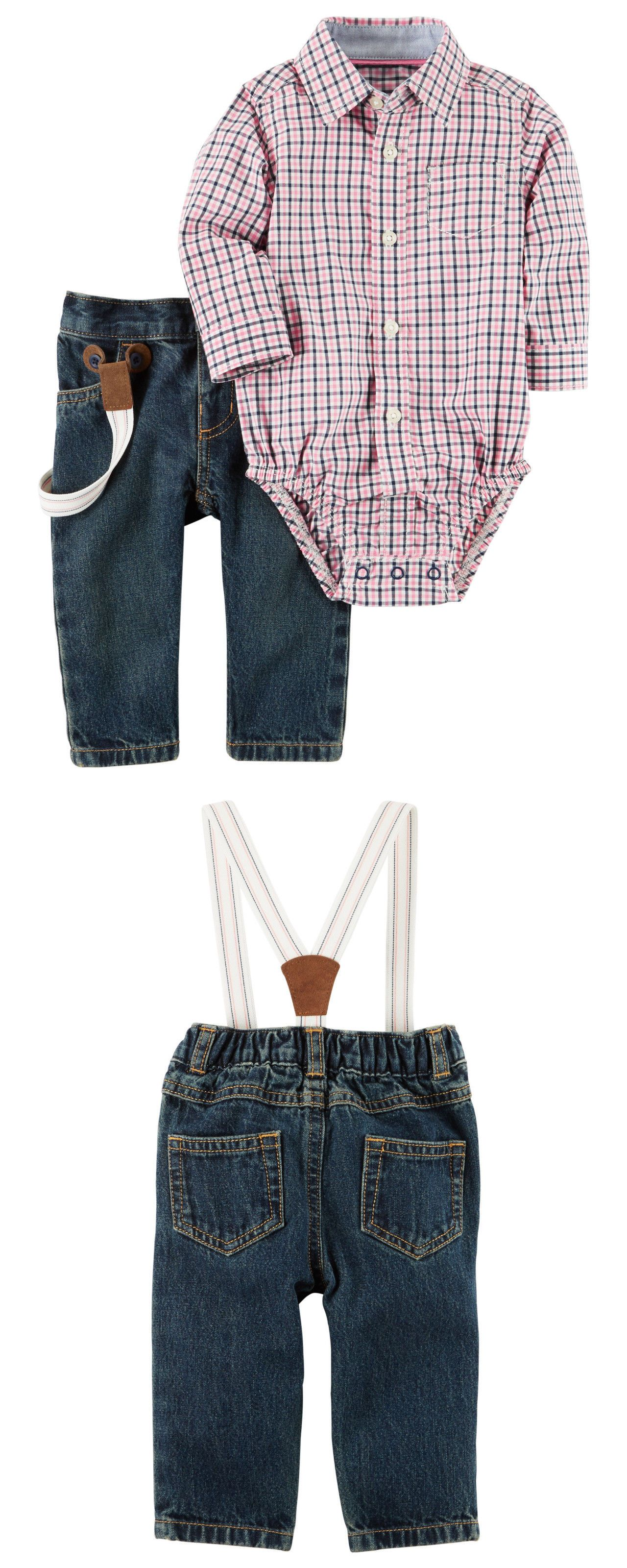 Baby Boys Clothing And Accessories Carters Nb 3 6 9 12 18 24 Months