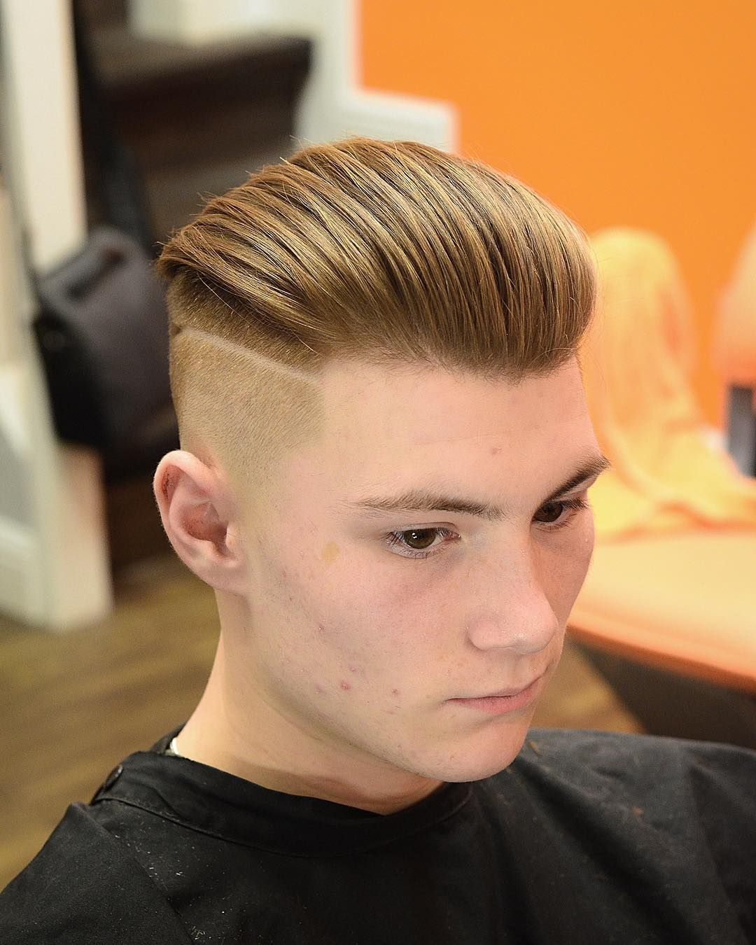 20 Fantastic Hairstyles For Men With Thin Hair Men S Hairstyles Thin Hair Men Long Hair Styles Men Haircuts For Men