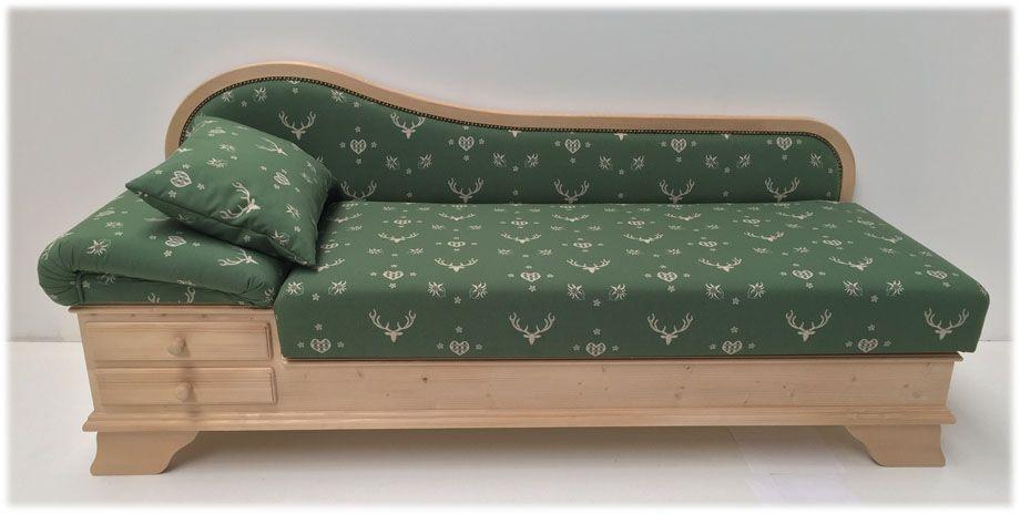 Sofa liege garmisch sonderstoff af 74855 4 landhausm bel dietersheim wohnzimmer im - Landhausmobel bayern ...