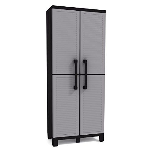 Keter Space Winner Tall Metro Storage Utility Cabinet Ind Https