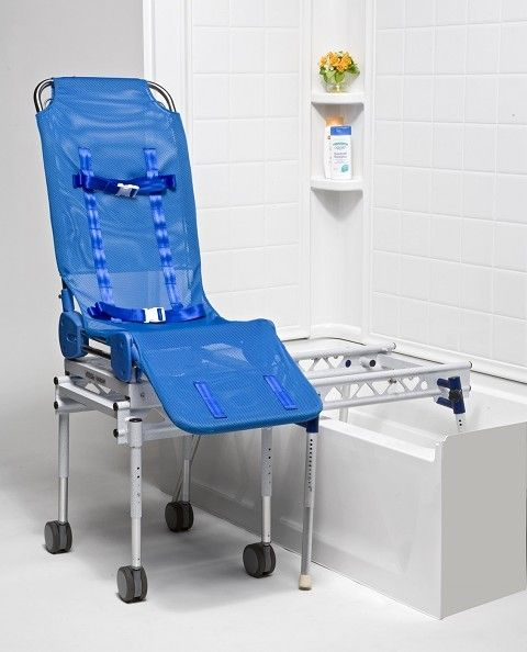 disability furniture chairs small bistro table and chair elite bath shower transfer system bathroom ideas pinterest ashley rustic cerebral palsy