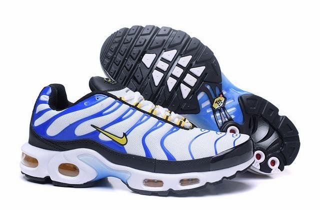 tn nike pas cher,homme air max plus tn blanche et bleu | Nike air ...