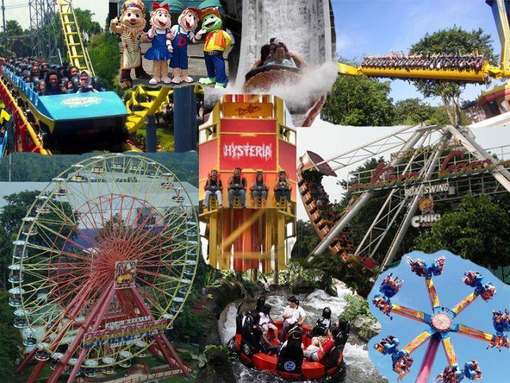 Taman Impian Jaya Ancol Cool Places To Visit Places To Visit Ancol
