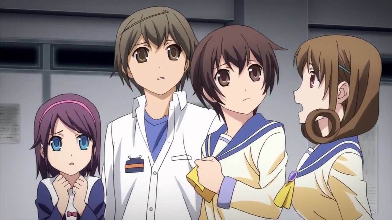 Corpse Party Episode 1 English Sub Warning Very Graphic In Corpse