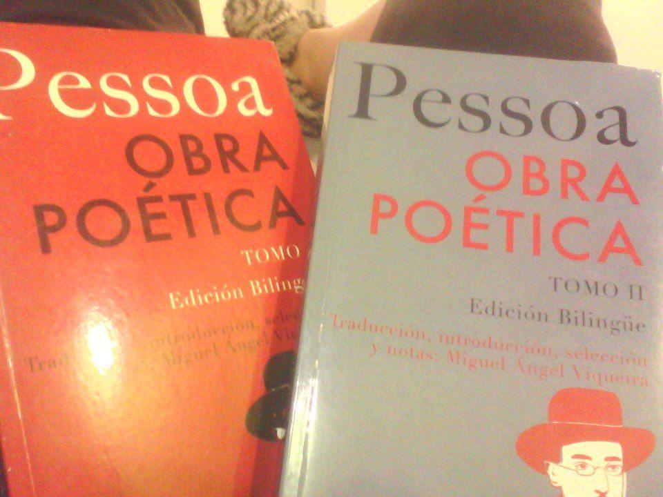 Obra poética de Fernando Pessoa