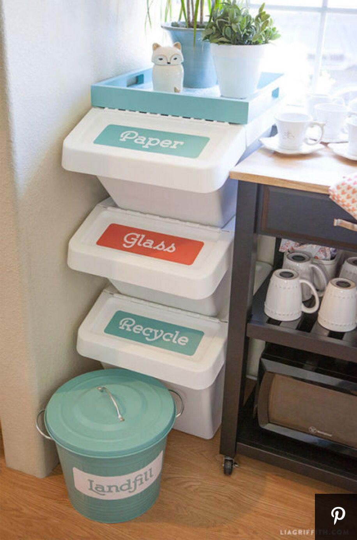 Atemberaubend Küche Trash Ideen - Ideen Für Die Küche Dekoration ...