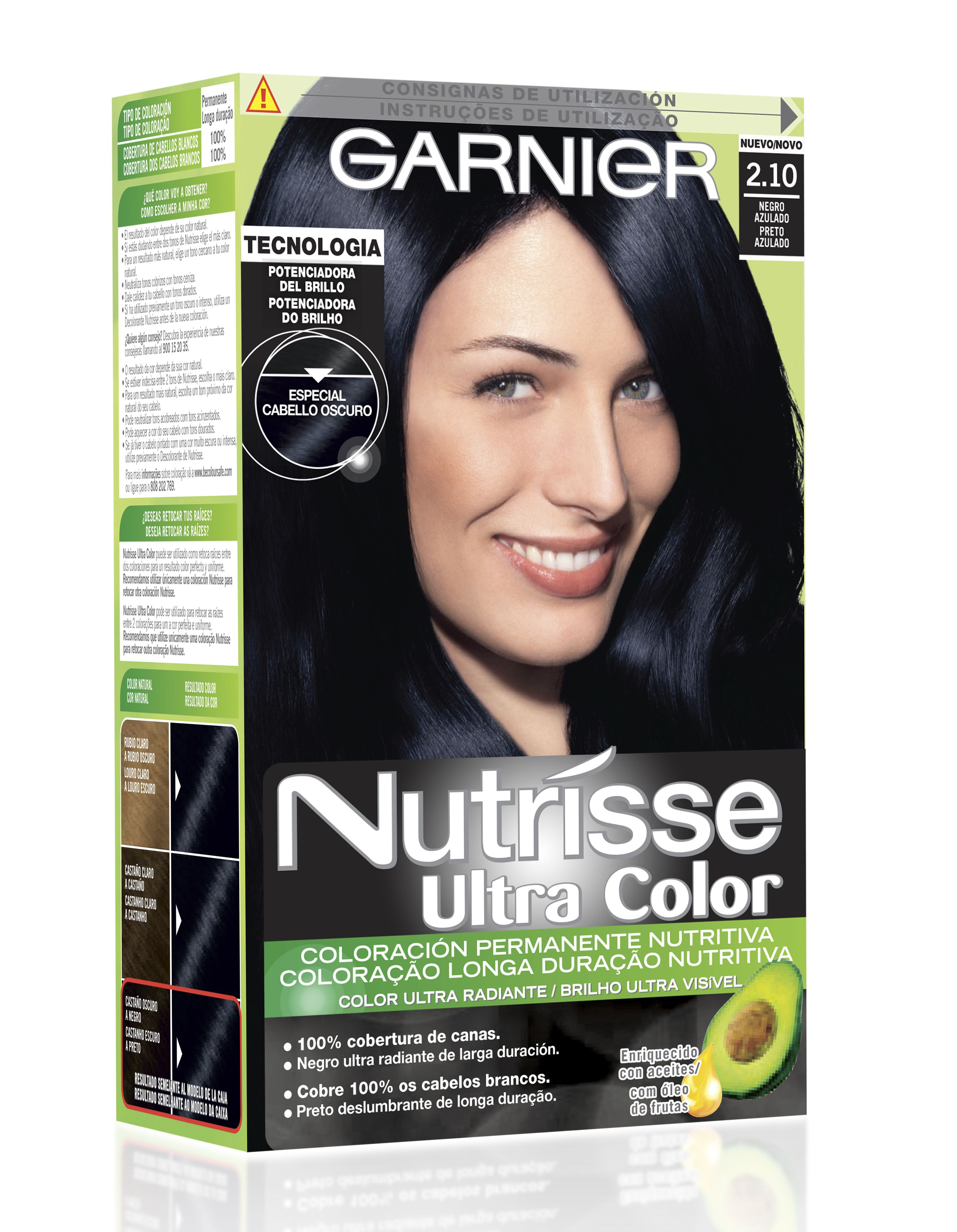 garnier blue black hair dye 210 best hair dye 2017