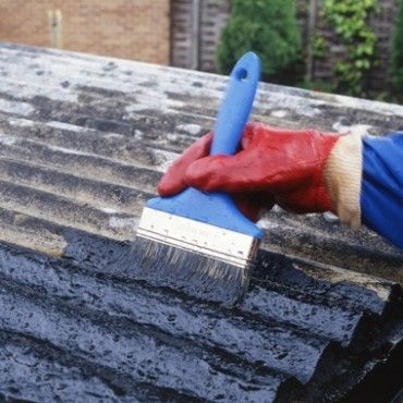 Roof Patch Rapid Roof Repairs Fix Small Holes Splits And