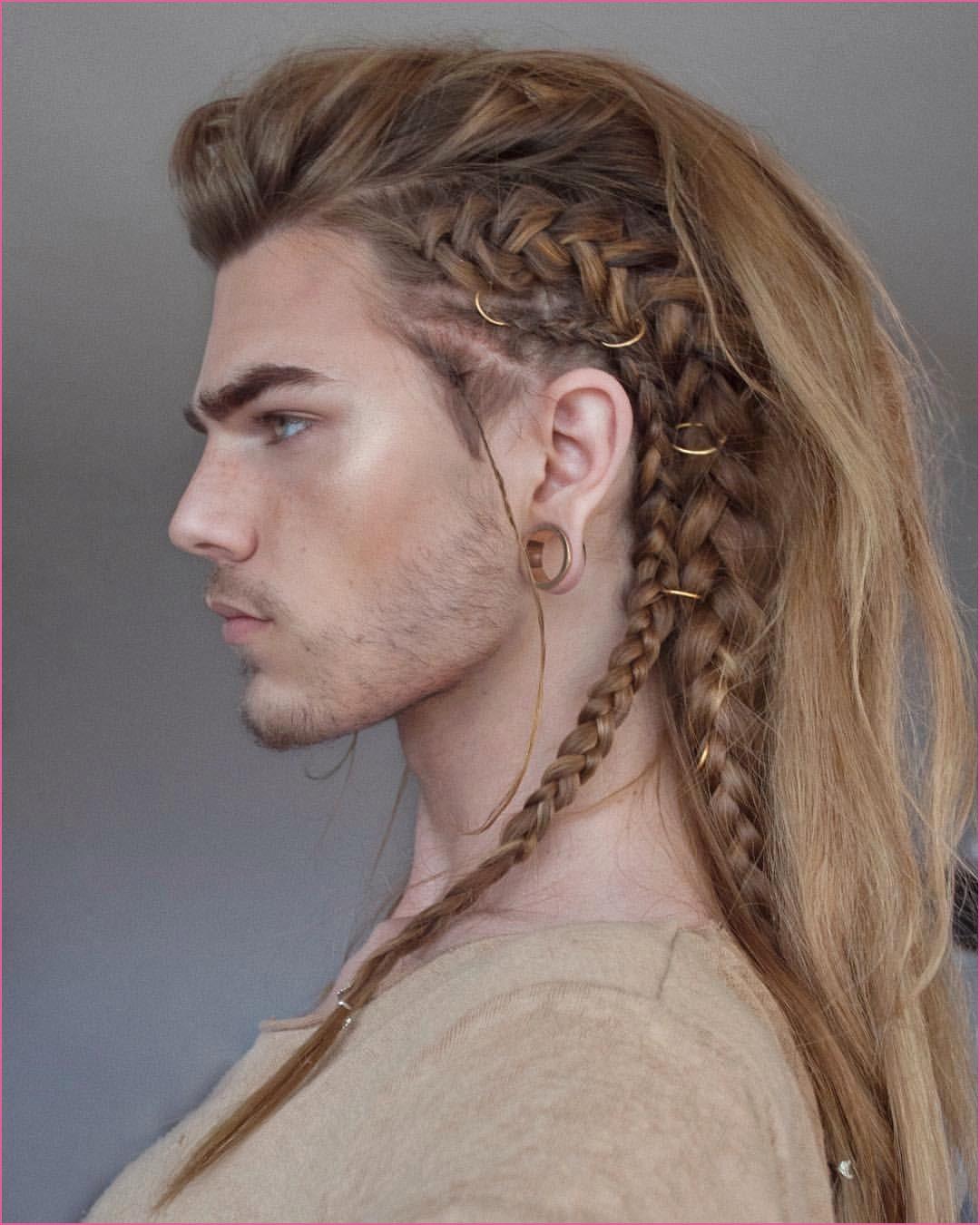 Wikinger Frisuren Frauen Herrenfrisuren Haarschnitt Wikinger Frisuren
