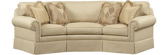 Living Rooms Willow Conversation Sofa Living Rooms
